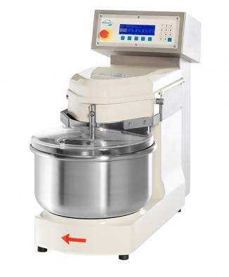 Table Spiralmixer SP 12